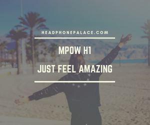 Mpow h1 review