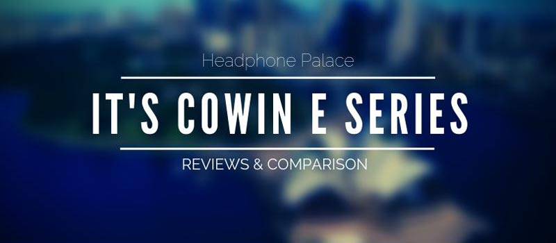 cowin headphones review