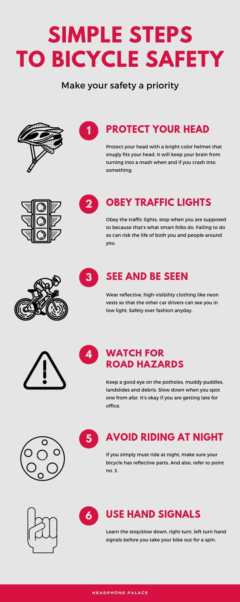 bicycle safety guide