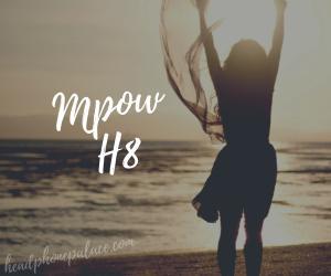 Mpow h8 review
