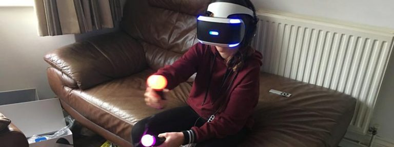 Best Headphones for PSVR