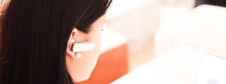 best single earbud headset