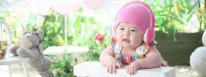 infant headphones